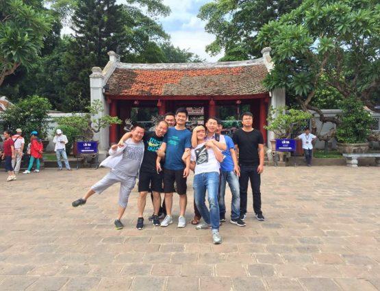 Gia Bao Tour