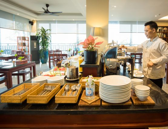 Gia Bao Restaurant