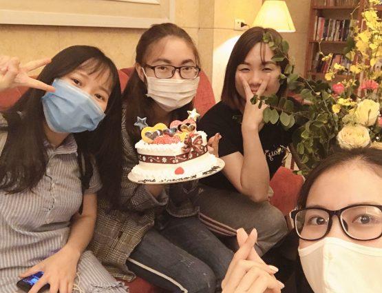 GIA BAO- HAPPY WOMEN'S DAY